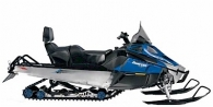 2009 Arctic Cat Bearcat® 570 XT