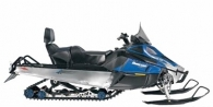 2009 Arctic Cat Bearcat® Z1 XT