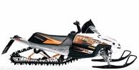 2009 Arctic Cat M1000 EFI 153 Sno Pro
