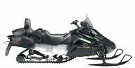 2009 Arctic Cat T Z1 LXR