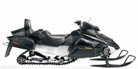 2009 Arctic Cat T Z1 Turbo Touring LXR
