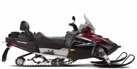 2009 Polaris IQ Touring FST