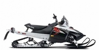 2009 Polaris SwitchBack™ 600 Dragon
