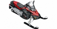 2009 Ski-Doo GSX Limited 600 H.O. E-TEC