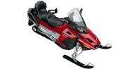 2009 Ski-Doo GTX LE 1200 4-TEC