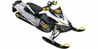 2009 Ski-Doo MX Z Renegade X 600 H.O. E-TEC