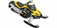 2009 Ski-Doo MX Z TNT 1200 4-TEC