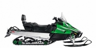 2010 Arctic Cat Bearcat® Z1 XT