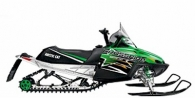 2010 Arctic Cat CrossFire™ 8