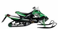 2010 Arctic Cat Sno Pro® 500