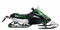 2010 Arctic Cat Z1 LXR