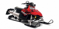 2010 Polaris Switchback® 600 Dragon