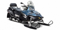 2010 Polaris Touring FST IQ