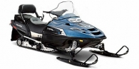 2010 Polaris Touring Trail