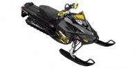 2010 Ski-Doo Renegade Backcountry X 800R Power T.E.K.