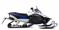 2010 Yamaha Apex LTX