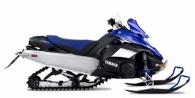 2010 Yamaha FX Nytro RTX SE