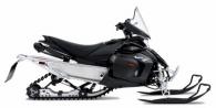 2010 Yamaha Phazer GT