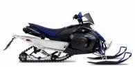 2010 Yamaha Phazer RTX