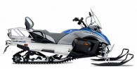 2010 Yamaha Venture Lite