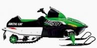 2011 Arctic Cat AC Sno Pro 120