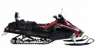 2011 Arctic Cat Bearcat® Z1 XT Limited