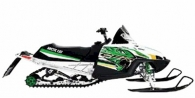 2011 Arctic Cat CFR 8