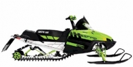 2011 Arctic Cat CrossFire™ 8 Limited