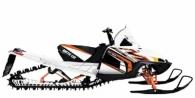 2011 Arctic Cat M1000 EFI 162 Sno Pro