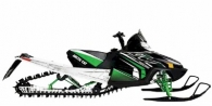 2011 Arctic Cat M8 162