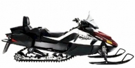 2011 Arctic Cat T Z1 Turbo LXR