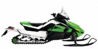 2011 Arctic Cat Z1 Turbo LXR