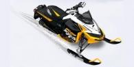 2011 Ski-Doo MX Z X-RS 800R E-TEC