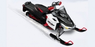 2011 Ski-Doo Renegade Backcountry X 600 H.O. E-TEC