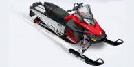 2011 Ski-Doo Renegade Backcountry 600 H.O. E-TEC
