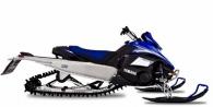 2011 Yamaha FX Nytro MTX SE 153