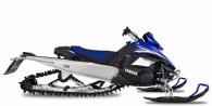 2011 Yamaha FX Nytro MTX SE 162