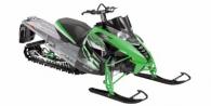 2012 Arctic Cat ProClimb™ M1100 Turbo Sno Pro 162
