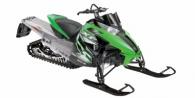 2012 Arctic Cat ProCross™ XF800 Sno Pro