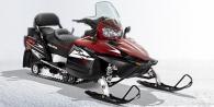 2012 Polaris LXT 600 IQ