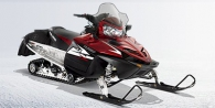2012 Polaris LX Turbo IQ