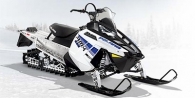 2012 Polaris RMK® 600 155