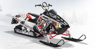 2012 Polaris RMK® 800 Assault 155