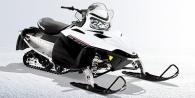 2012 Polaris Shift 600 IQ