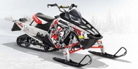 2012 Polaris Switchback® 800 Assault 144