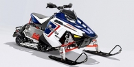 2012 Polaris Switchback® 800 PRO-R