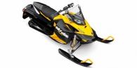 2012 Ski-Doo MX Z TNT 600