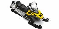 2012 Ski-Doo Skandic® SWT 600 H.O. E-TEC