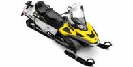 2012 Ski-Doo Skandic® WT 600 H.O. E-TEC