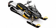 2012 Ski-Doo Summit SP 600 H.O. E-TEC